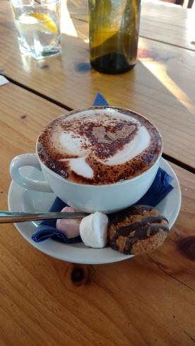 I miss fancy NZ coffee so much!
